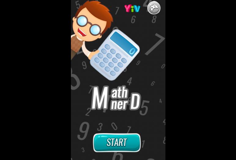 Math Nerd Game Games, Product launch, Math