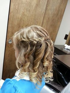 Hairstyles Ideas For Little Girl Dance Recital Google Search Dance Hairstyles Ballet Hairstyles Recital Hairstyles