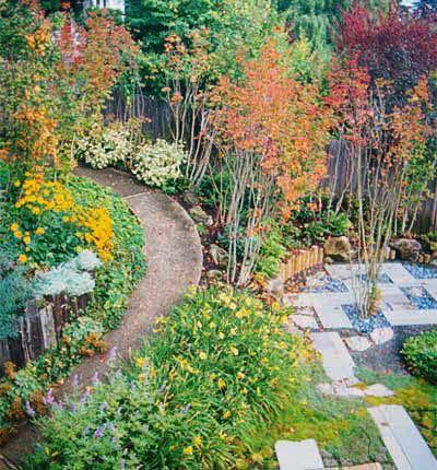 SHWA: Japanese inspired landscape for a Northwest garden | Moore ...