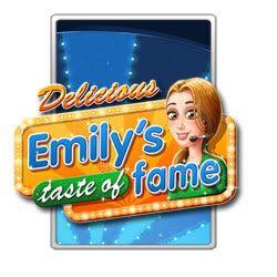 LeeGT-Games: Delicious 4: Emily's Taste of Fame