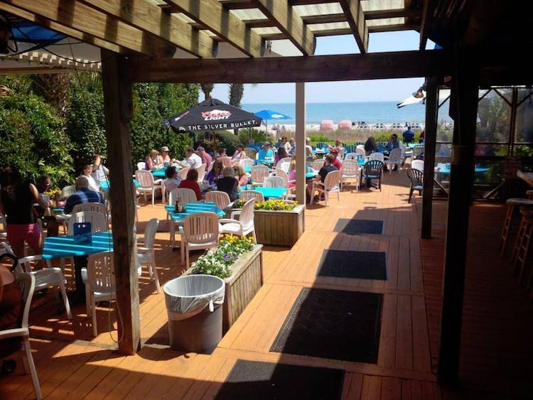 Where are the Best Beachfront Bars in Myrtle Beach? in ...