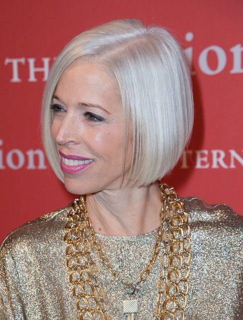 25 Easy Short Hairstyles For Older Women Hair Short Hair Styles