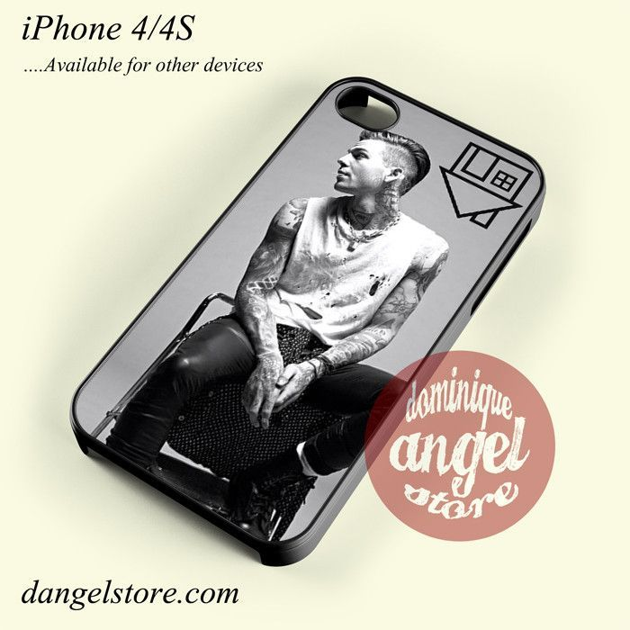 Jesse Rutherford The Nbhd Phone case for iPhone 4/4s and another iPhone devices