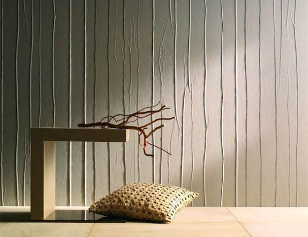 Modern Interior Design Trends In Wall Coverings Challenging