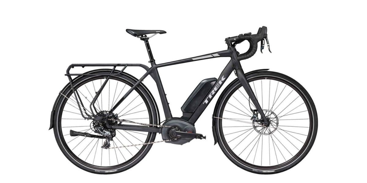 Trek Crossrip Review Prices Specs Videos Photos Bike Seat