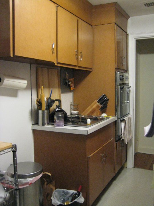 Paint Plastic Laminate Kitchen Cabinets