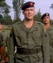 29cf8939266b6 Jim Hutton in The Green Berets