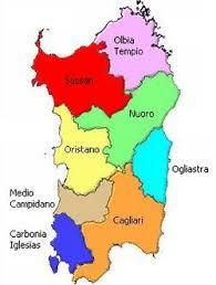Costa Paradiso Sardegna Cartina Geografica.Cartina Geografica Dell Ogliastra Ricerca Google Sardegna Sardegna Italia Geografia