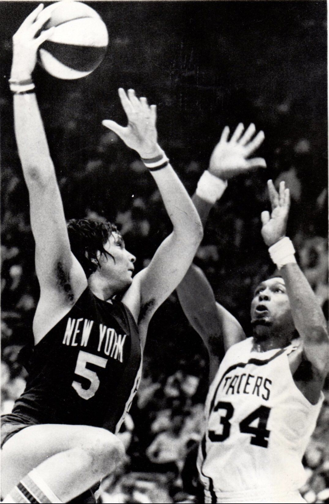 Pin by Rick on ABA Basketball association, Basketball