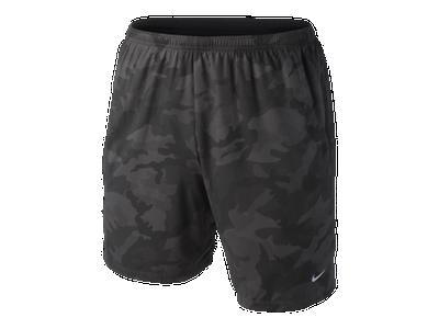 nike camouflage running shorts