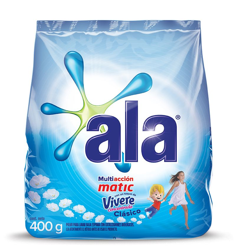 Ala Multiaction Matic Laundry Detergent With Images Laundry