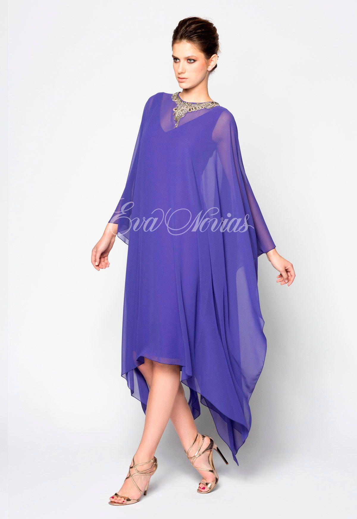 Vestido de fiesta de la firma Victoria colección 2017 Modelo ...