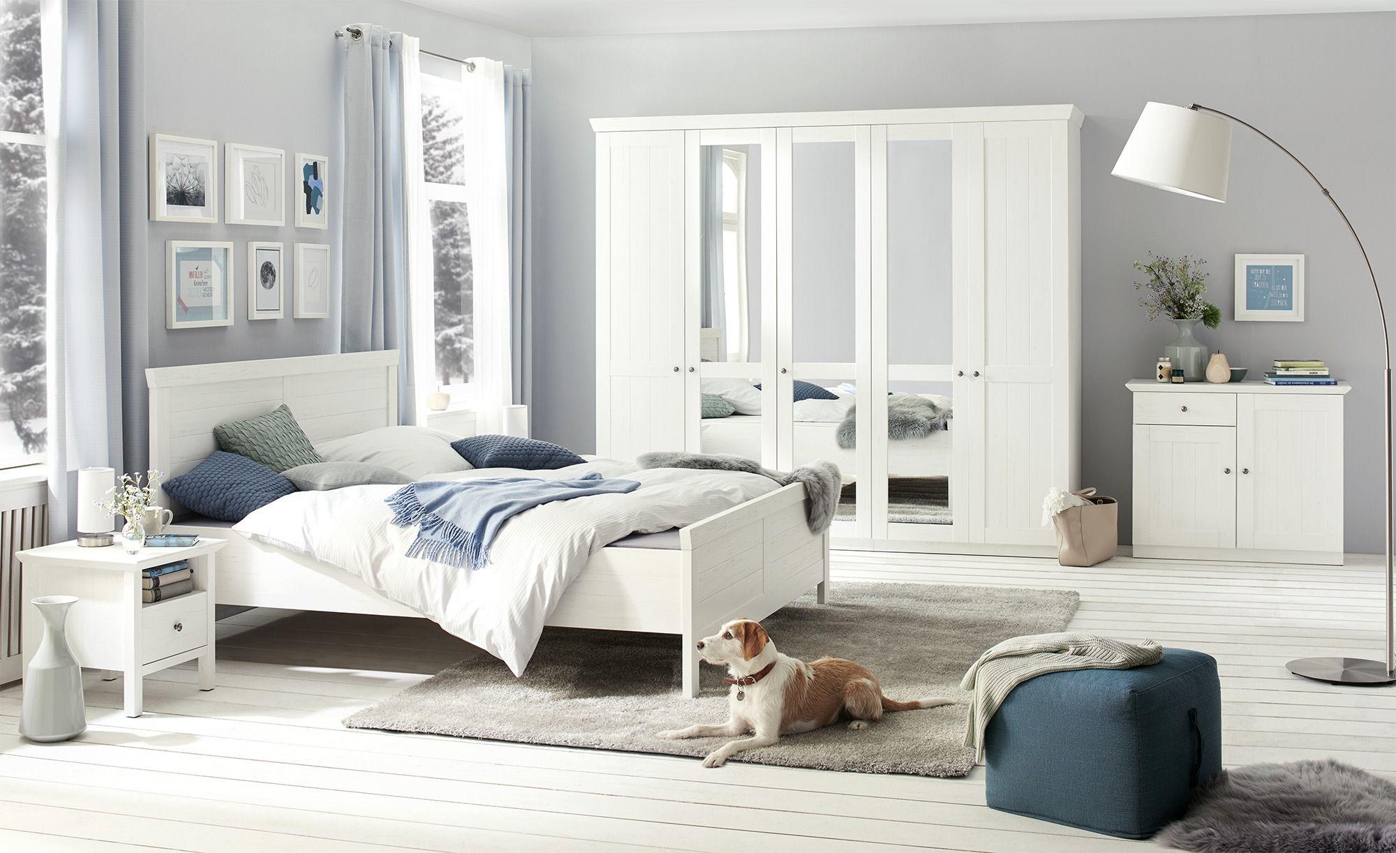 Uno Komplett Schlafzimmer 4 Teilig Bellevue Products In