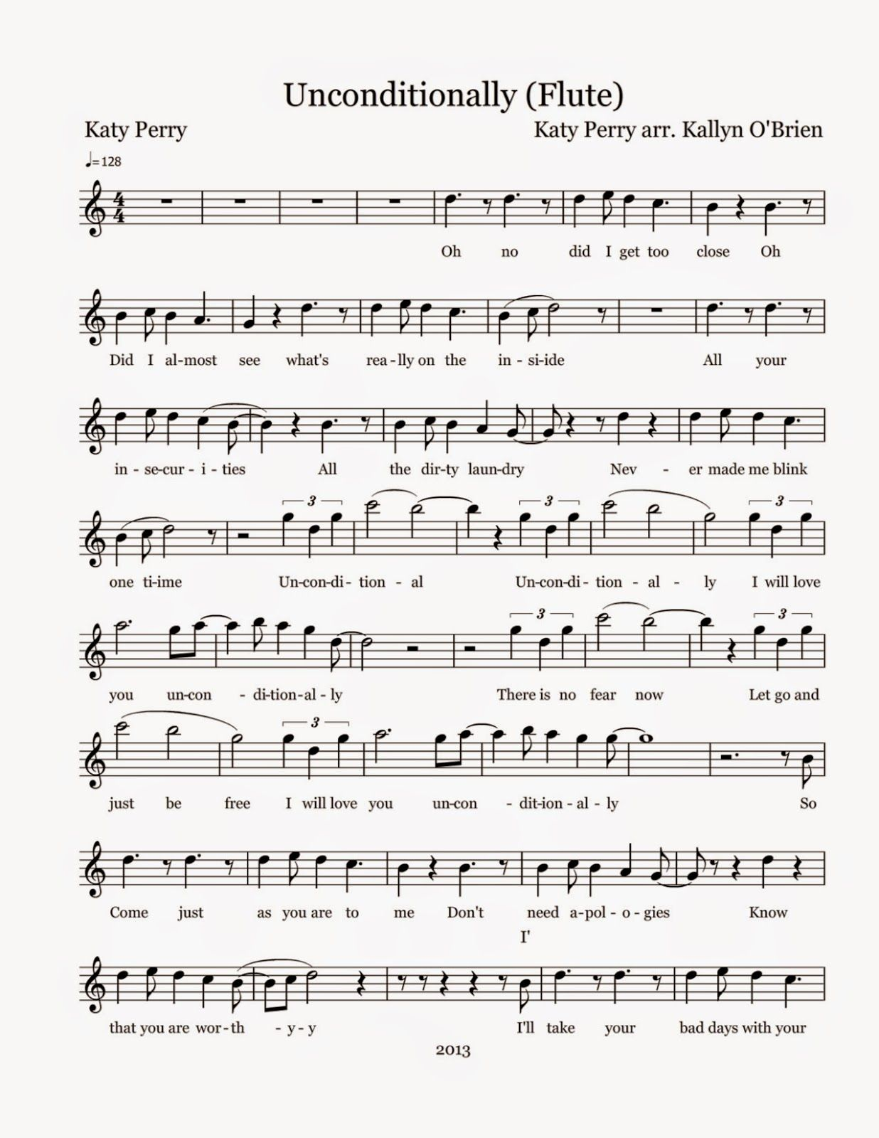 pop songs piano sheet music pdf