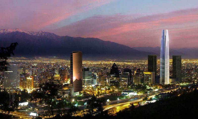 Linces hagamos un top, Buenos Aires vs Santiago de Chile
