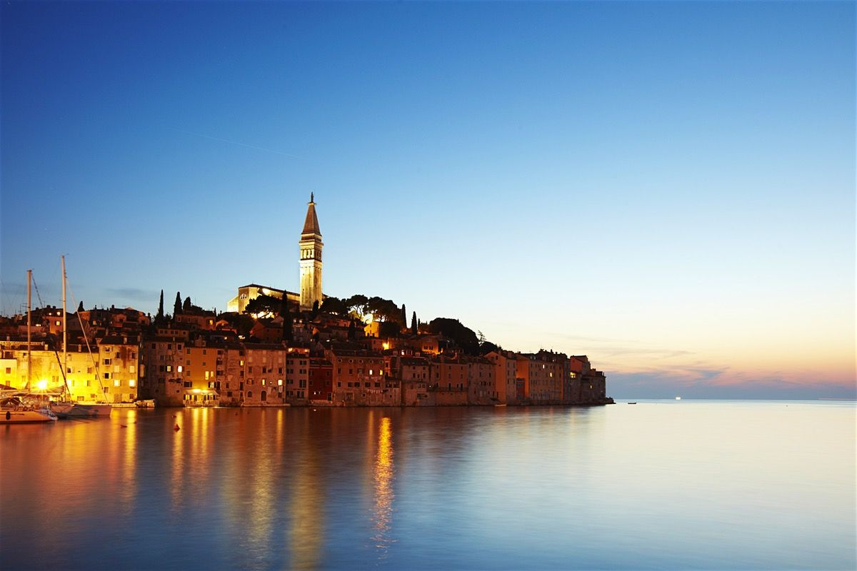 Rovinj Croatia (Rovigno in Italian) is coastal Istria's star attraction. While it can get overrun with tourists in summer, and residents have developed a...
