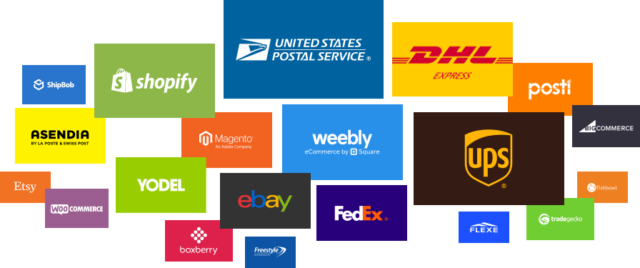 The Best Multicarrier Shipping Software for
