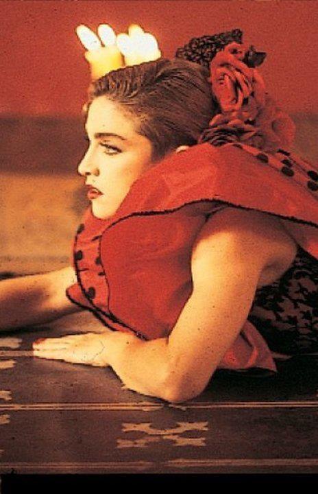 La Isla Bonita Madonna Rare Madonna Photos Madonna