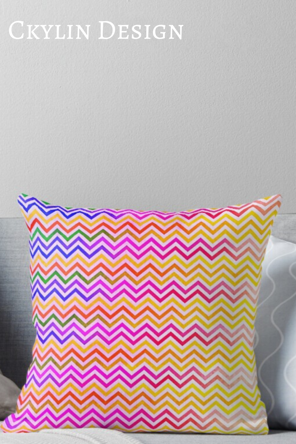 Here's a throw pillow with a very vibrant color gradient, as an effect of a light leak, which also has some metallic qualities. The rainbow and pride was my inspiration for this design. Color is life, after all! Dare to do colorful home decor.  #pillowcase #cushions #pillowcover #pillowcases #pillowlove #pillowsfordays #pillowcovers #pillowdesign #pillowcustom #redbubblestore #printart #printartist #printspotters #homedecor #livingroominspo #interiordesign #interiør #livingroominspo #homedecor