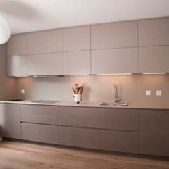 Modern kitchen by sandra marchesi architetto modern | homify