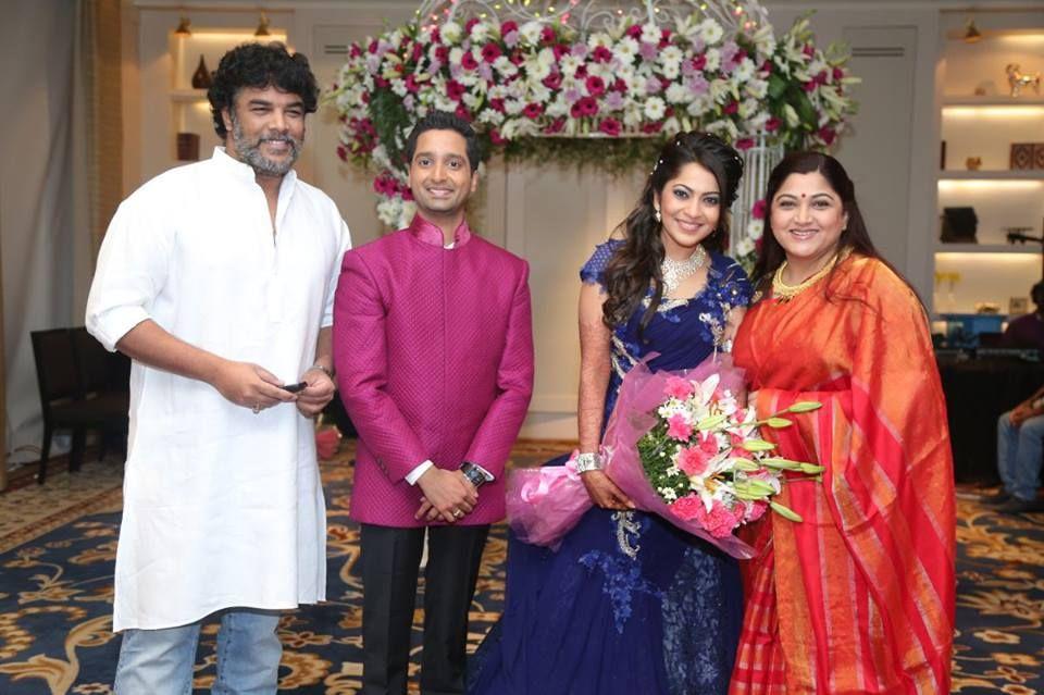 Kushboo Sundar Bridesmaid Dresses Wedding Dresses Bridesmaid