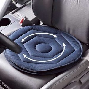 Swivel Seat Easy Car Transfers