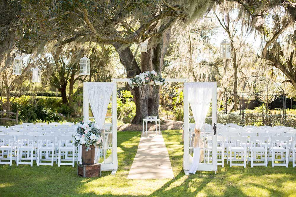 Cross Creek Ranch - Wedding Venues in Tampa, FL | Wedding venues ...