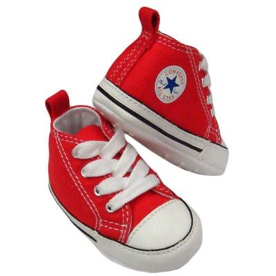 239de5ff6af1a7 red baby converse - Google Search