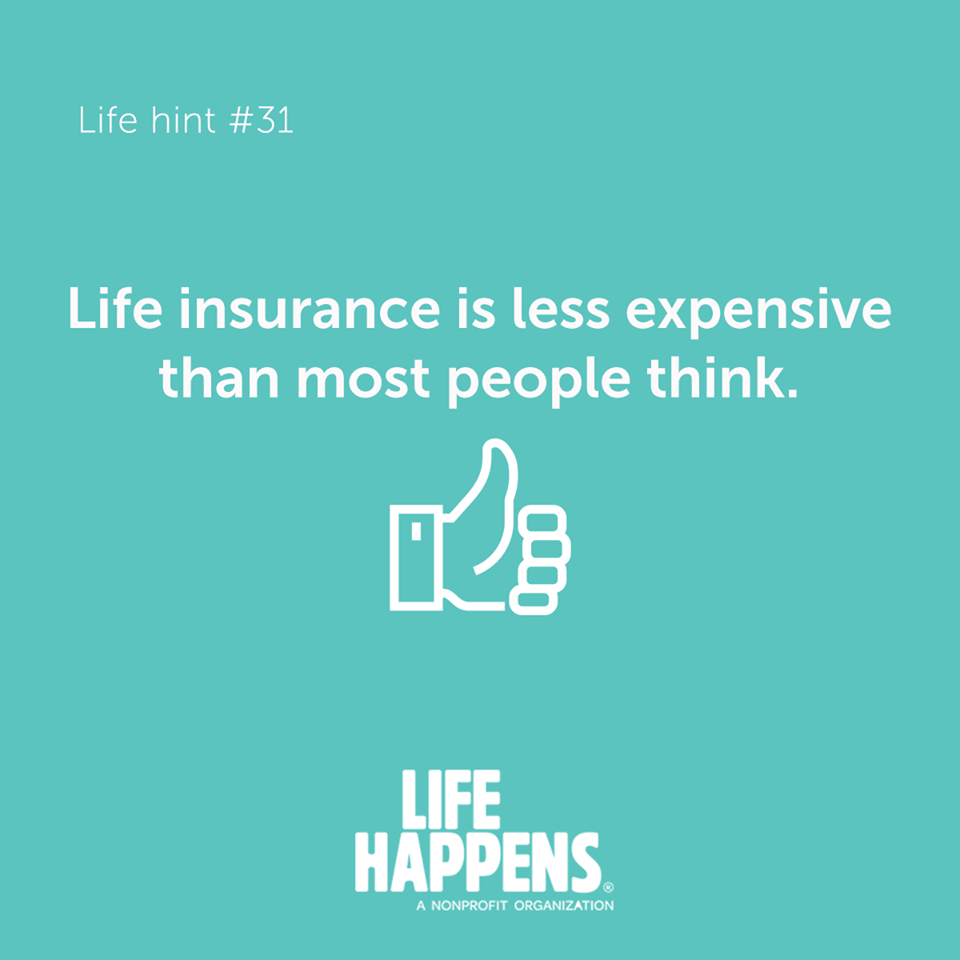 It S Less Expensive Than You Think And Most Overestimate The Cost By 3x Sfg Disabilityinsura Critical Illness Insurance Disability Insurance Life Insurance