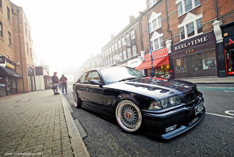 bmw with bbs german look e36 most beautiful cars pinterest bmw 3 series wheels and bmw. Black Bedroom Furniture Sets. Home Design Ideas