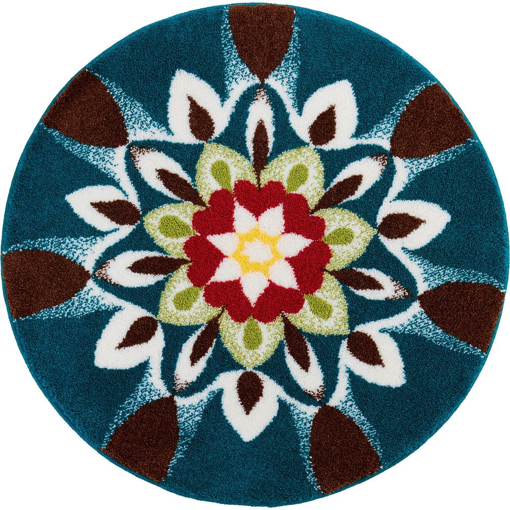 Harmony Extra Large Round Bath Rug Ping The Best Prices On Rugs