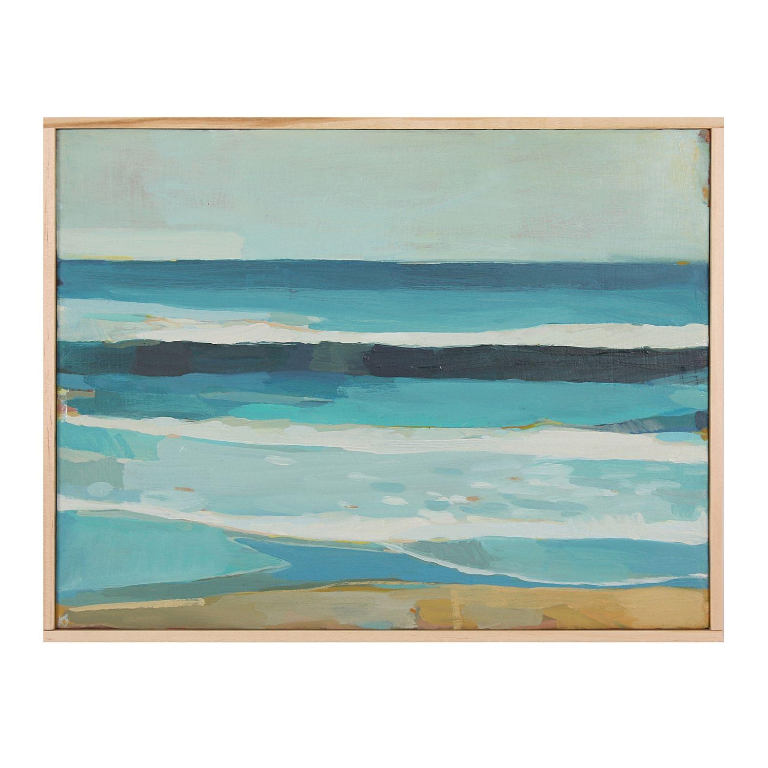 """""""Pt Reyes North Beach 4"""" by Karen Smidth"""