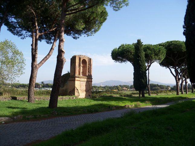 VIa Appia Antica 06