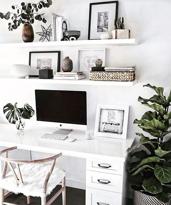 Skyeshadowx Home Interior I Decor In 2020 Home Office Decor Home Office Space Home Decor Bedroom