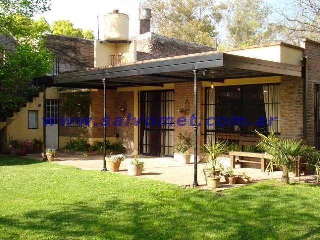 Galeria ideas para el hogar pinterest b squeda y for Techos de tejas para patios exteriores