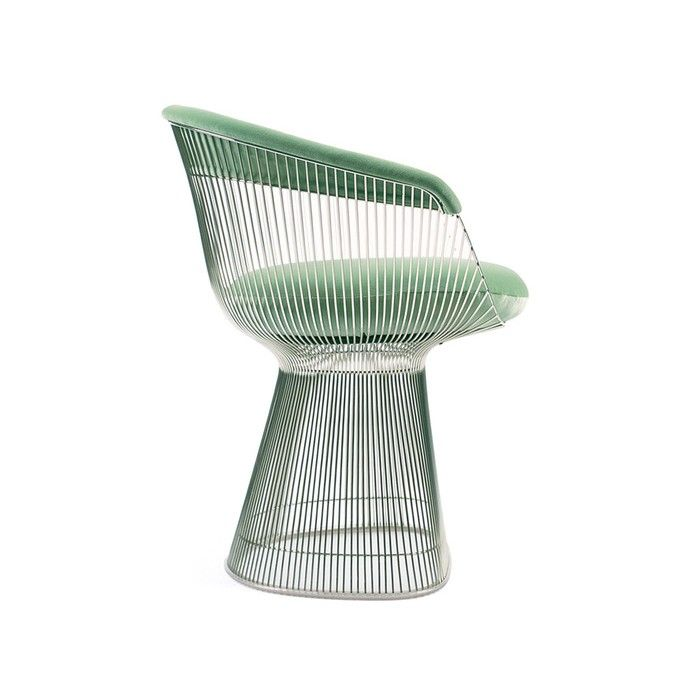 fresh finds furniture. Fresh Finds: Platner Armchair - Http://freshome.com/platner- Finds Furniture