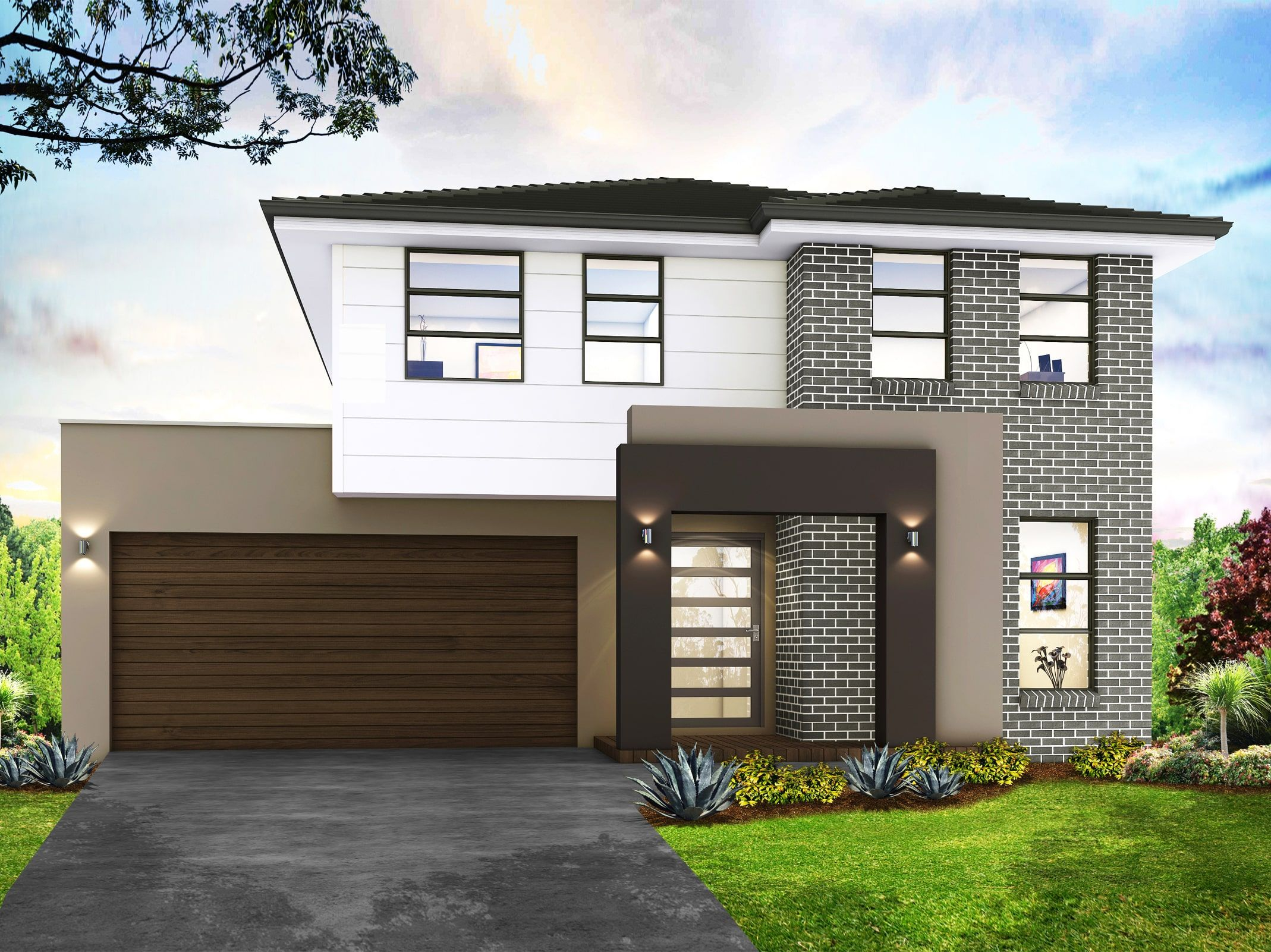 Jamieson 27 Home Design Better Built Homes House Design House Plans Home
