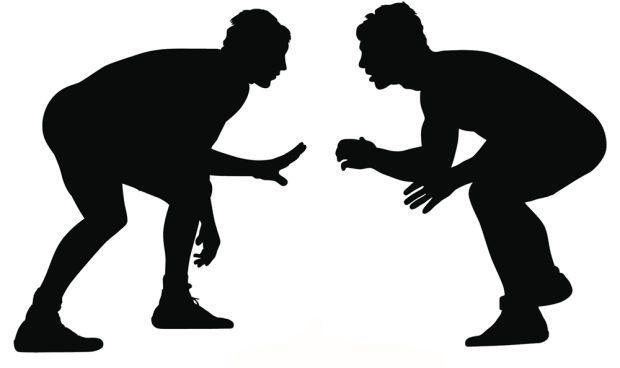 Wrestling Jerome High School Athletics Silhouette Clip Art Wrestling Quotes Wrestling Tattoos