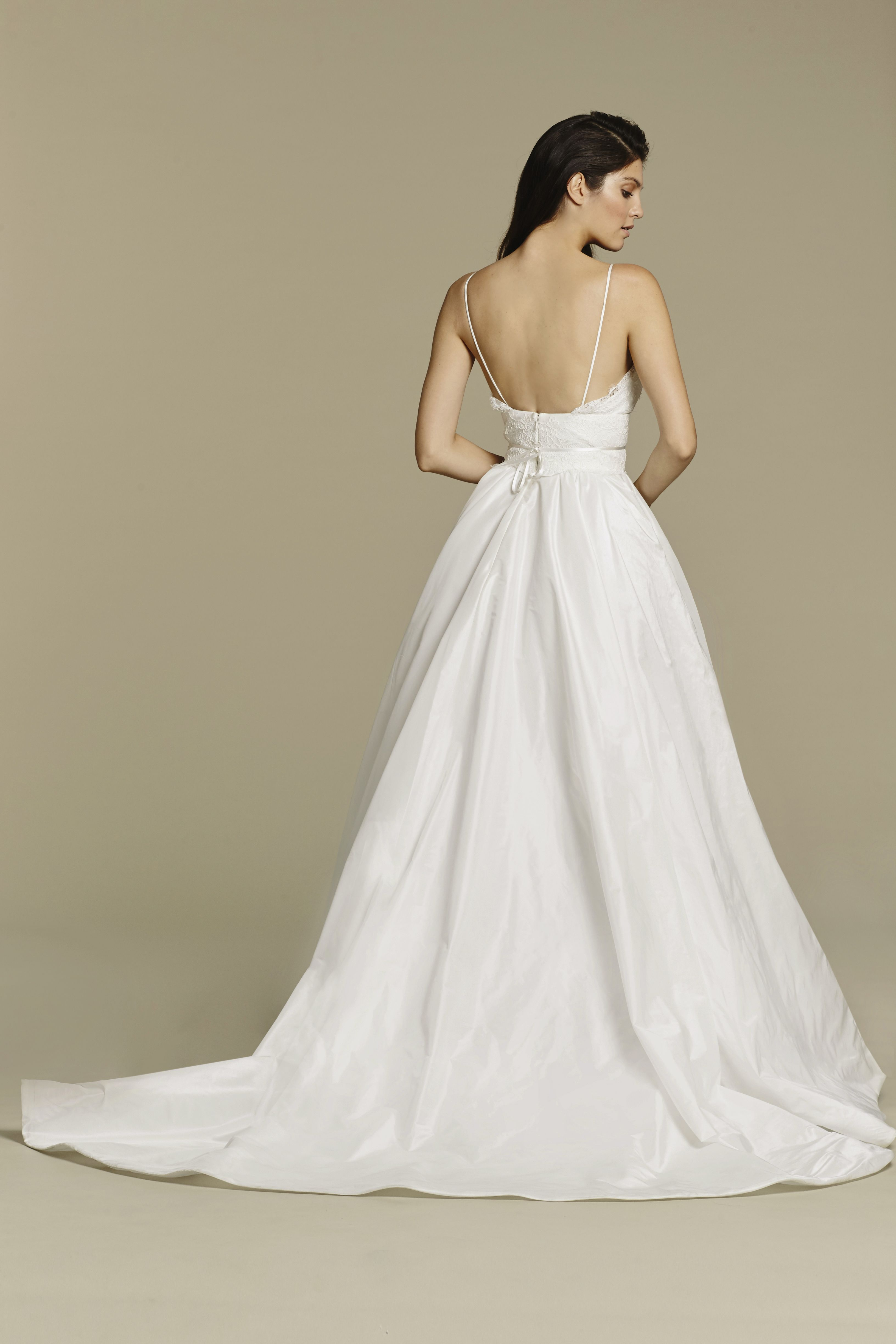 Bridal Gowns, Wedding dresses by Tara Keely Style 2604 - Ivory ...