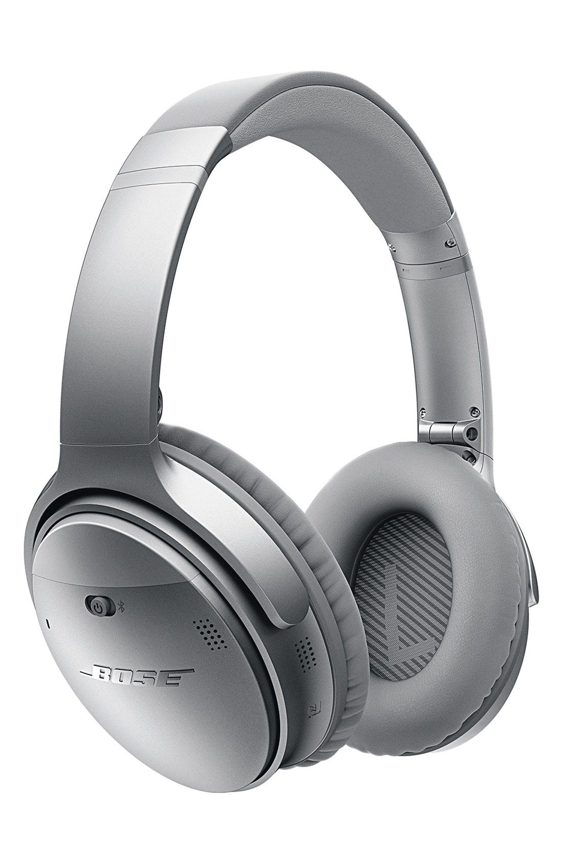 Bose Quietcomfort 35 Acoustic Noise Cancelling Bluetooth