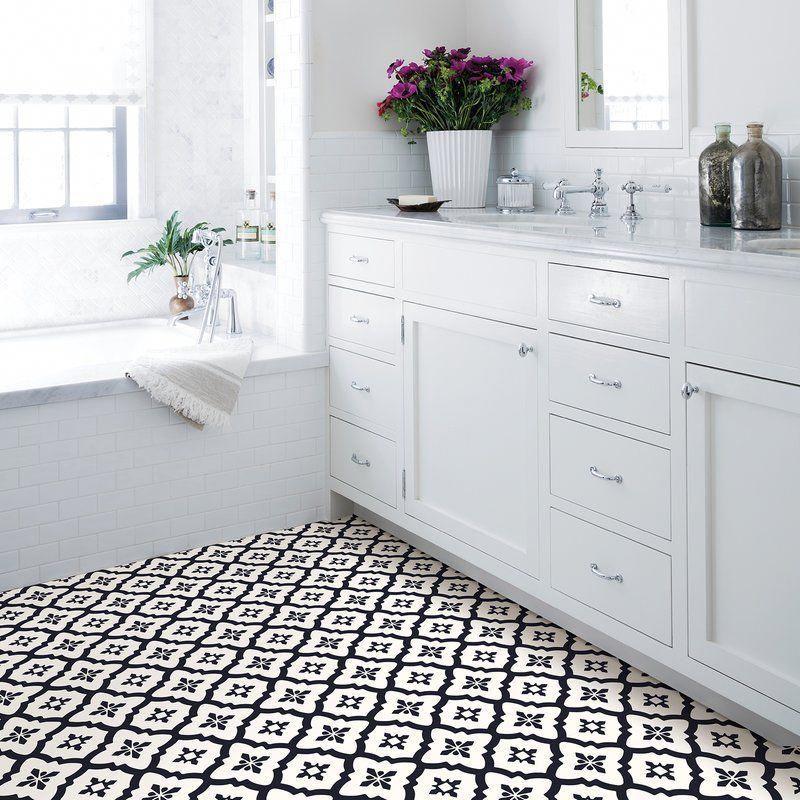 Comet 12 X 12 X 1 52mm Vinyl Tile In 2020 Peel And Stick Floor Adhesive Floor Tiles Self Adhesive Floor Tiles