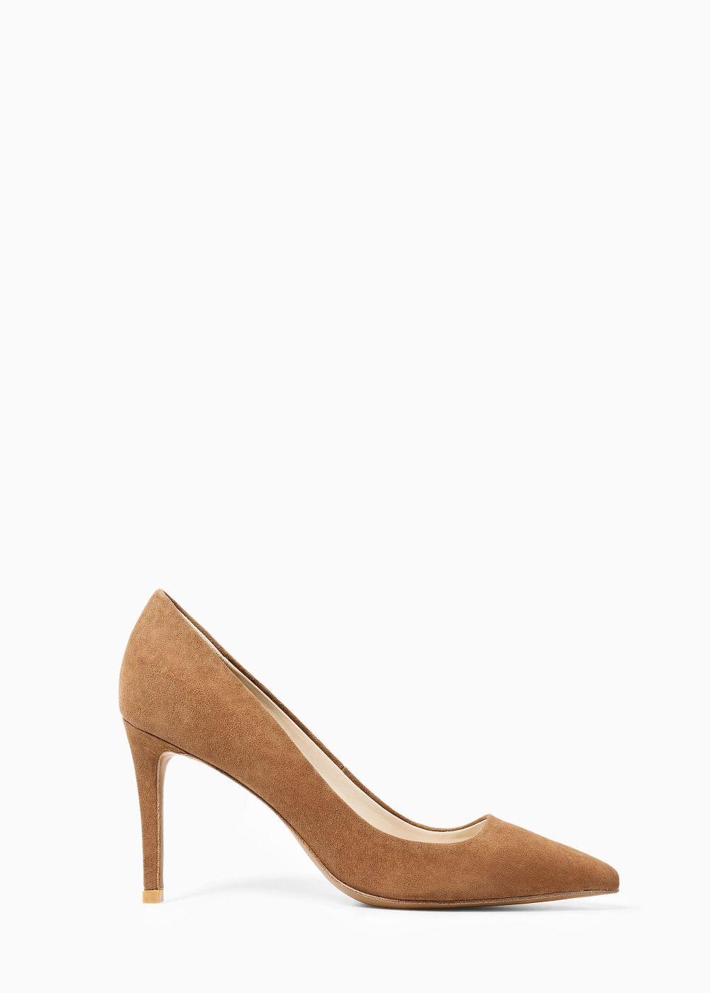 Zapato zapatillas Salón Ante MujerZapatosSandalias botas 0wO8Pnk