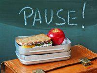 Gesund und lecker: Pausensnacks für Kinder | EAT SMARTER