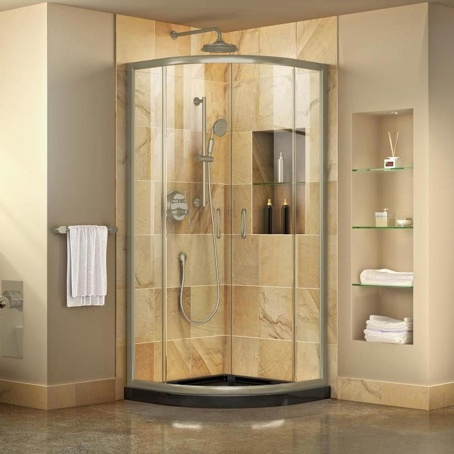 Take A Look At This Vital Photo And Visit The Shown Tips On Walk In Shower In 2020 Corner Shower Kits Frameless Shower Enclosures Neo Angle Shower