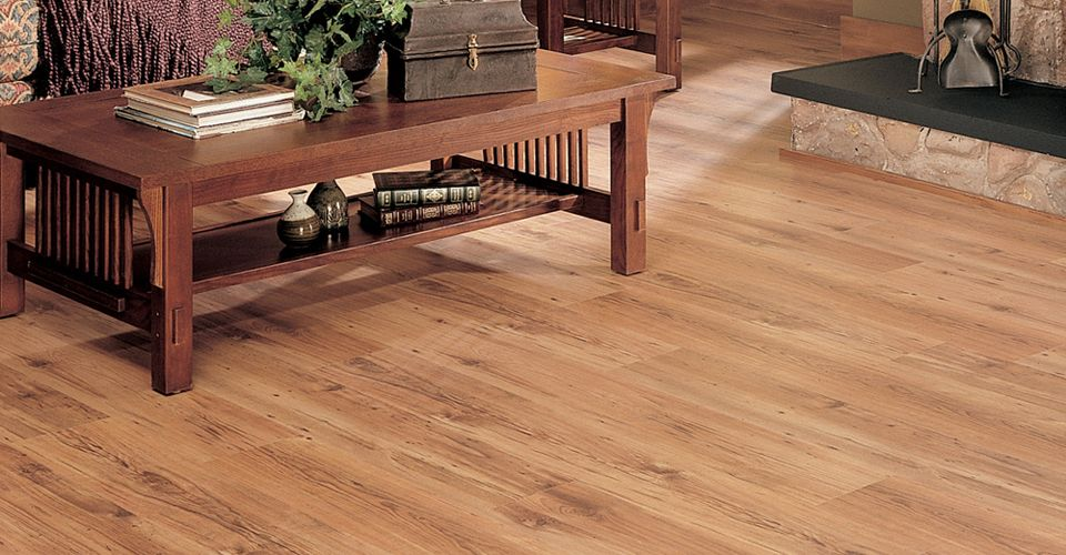 COUNTRY PINE With Easy GripStrip Installation Vinyl Plank Resilient Flooring Has Never Been This To Install And Looked Realistic