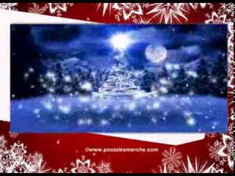 Felicitaciones Interactivas Navidad.Feliz Navidad El Mejor Video Navideno Youtube Navidad