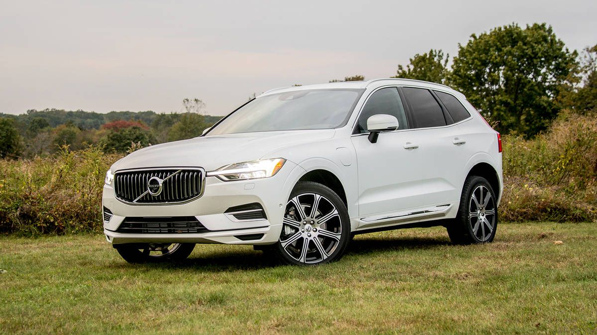 2021 Volvo Xc60 Release Date Specs Redesign And Price In 2020 Volvo Xc60 Volvo Hybrid Volvo