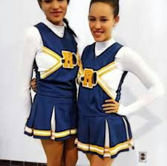 plain riverdale cheer outfits