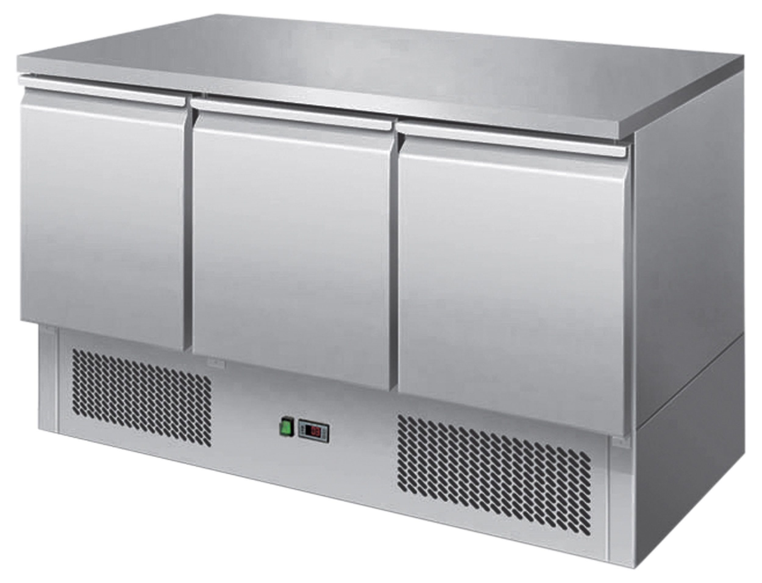 Interlevin ESL1365 Gastronorm Counter | Cupboard, Kitchen equipment ...