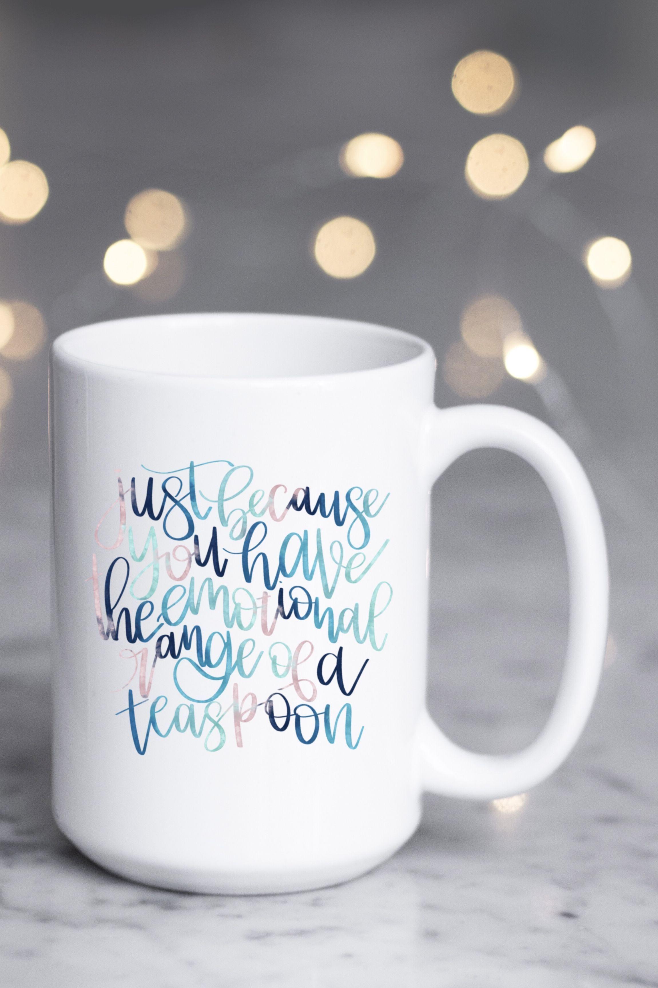Harry Potter Mug / Hermione Granger Quote / Coffee Mug / Harry ...